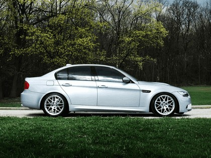 2009 BMW M3 ( E90 ) by IND Distribution 2
