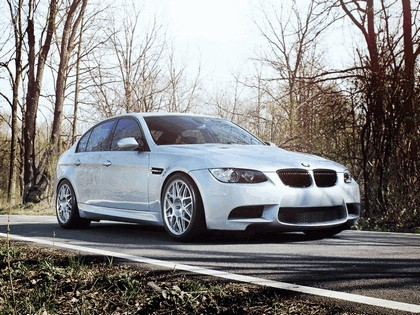 2009 BMW M3 ( E90 ) by IND Distribution 7