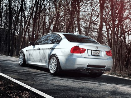 2009 BMW M3 ( E90 ) by IND Distribution 9