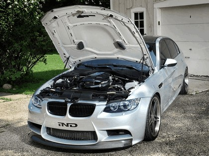 2009 BMW M3 ( E90 ) by IND Distribution 10