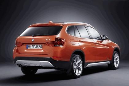 2012 BMW X1 ( E84 ) xDrive28i 3