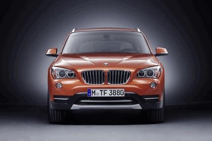 2012 BMW X1 ( E84 ) xDrive28i 5