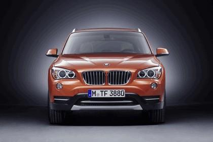 2012 BMW X1 ( E84 ) xDrive28i 6