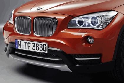 2012 BMW X1 ( E84 ) xDrive28i 10