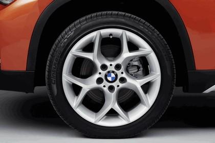 2012 BMW X1 ( E84 ) xDrive28i 12