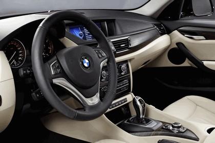 2012 BMW X1 ( E84 ) xDrive28i 21