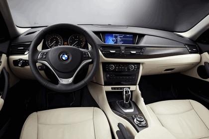 2012 BMW X1 ( E84 ) xDrive28i 22