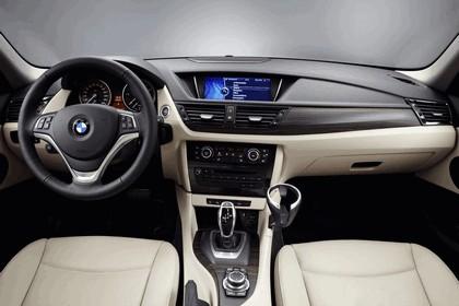 2012 BMW X1 ( E84 ) xDrive28i 23