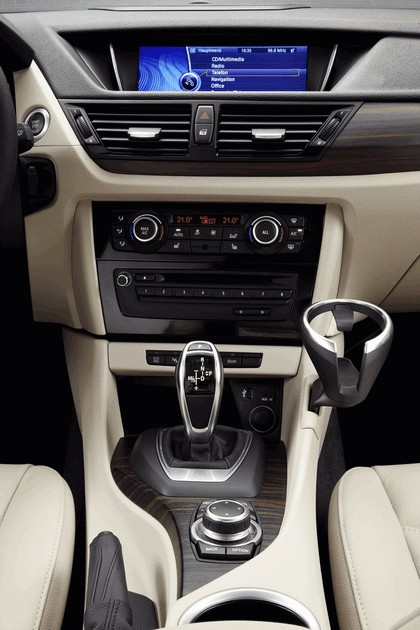 2012 BMW X1 ( E84 ) xDrive28i 27