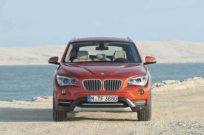 2012 BMW X1 ( E84 ) xDrive28i 37