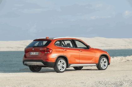 2012 BMW X1 ( E84 ) xDrive28i 44