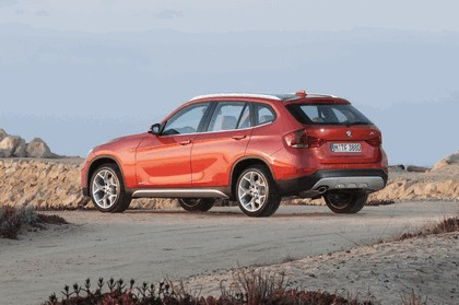 2012 BMW X1 ( E84 ) xDrive28i 45