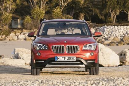 2012 BMW X1 ( E84 ) xDrive28i 46