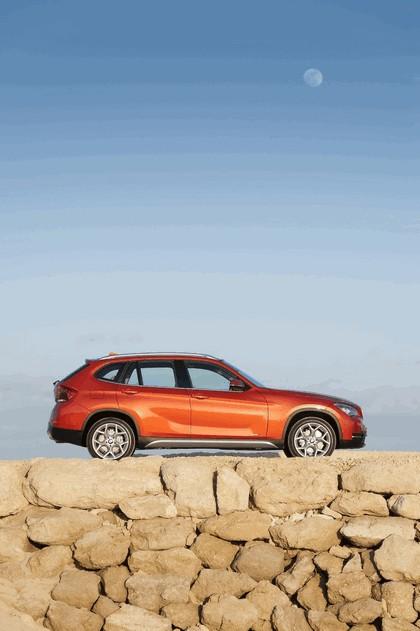 2012 BMW X1 ( E84 ) xDrive28i 50