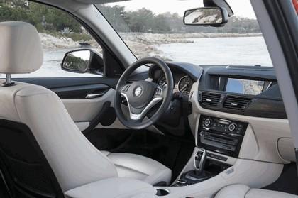 2012 BMW X1 ( E84 ) xDrive28i 59