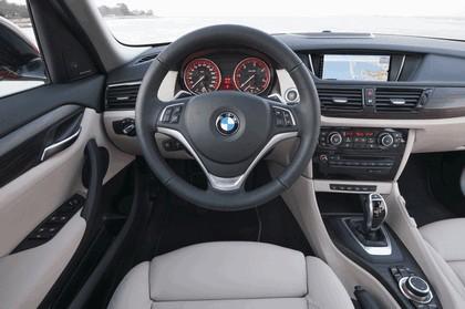 2012 BMW X1 ( E84 ) xDrive28i 60