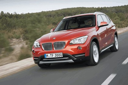 2012 BMW X1 ( E84 ) xDrive28i 81