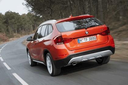 2012 BMW X1 ( E84 ) xDrive28i 86