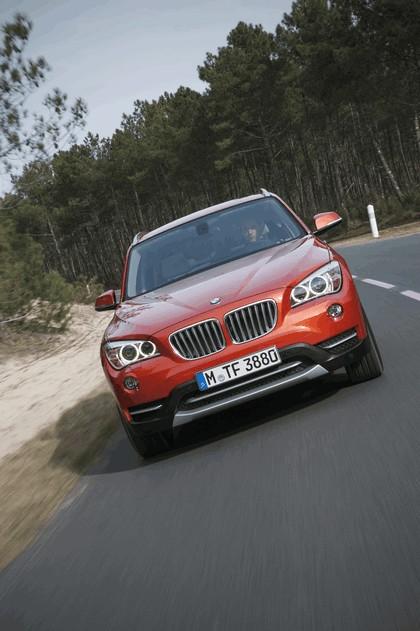 2012 BMW X1 ( E84 ) xDrive28i 87