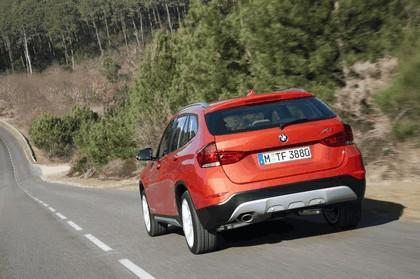 2012 BMW X1 ( E84 ) xDrive28i 89