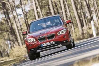 2012 BMW X1 ( E84 ) xDrive28i 95