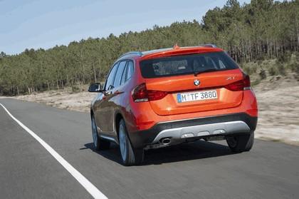 2012 BMW X1 ( E84 ) xDrive28i 99