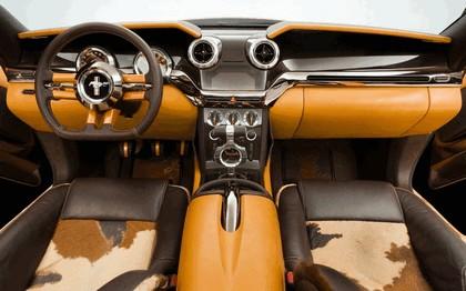 2006 Ford Mustang Giugiaro concept 40