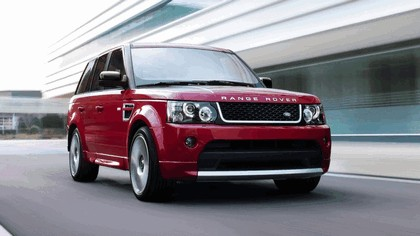 2012 Land Rover Range Rover Sport Limited Edition 3
