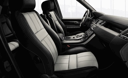 2012 Land Rover Range Rover Sport Limited Edition 7