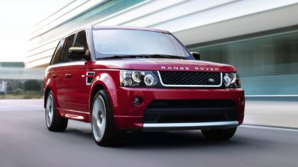 2012 Land Rover Range Rover Sport Limited Edition 6