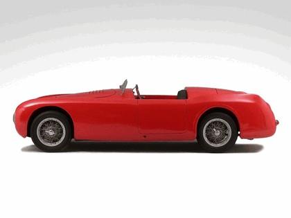 1947 Cisitalia 202 Nuvolari Mille Miglia spyder 2