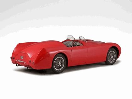 1947 Cisitalia 202 Nuvolari Mille Miglia spyder 3