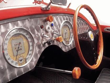 1947 Cisitalia 202 Nuvolari Mille Miglia spyder 5