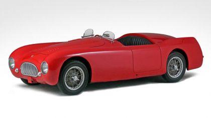 1947 Cisitalia 202 Nuvolari Mille Miglia spyder 1