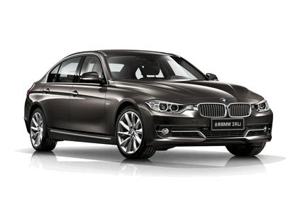 2012 BMW 335Li ( E90 ) 2