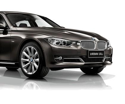2012 BMW 335Li ( E90 ) 3