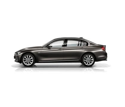 2012 BMW 335Li ( E90 ) 5