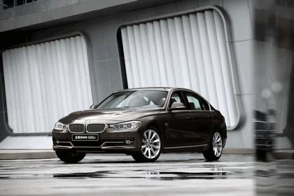 2012 BMW 335Li ( E90 ) 7