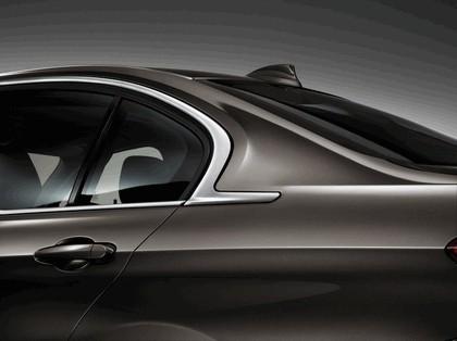 2012 BMW 335Li ( E90 ) 14