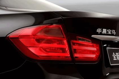 2012 BMW 335Li ( E90 ) 15