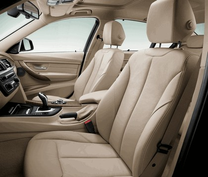 2012 BMW 335Li ( E90 ) 23