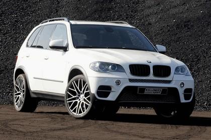 2012 BMW X5 ( E70 ) by Kelleners Sport 4