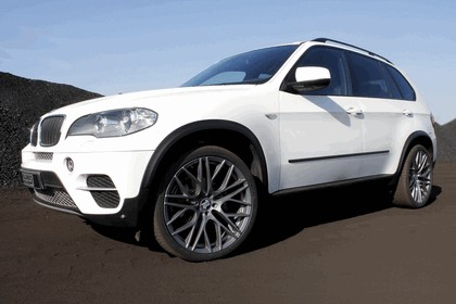 2012 BMW X5 ( E70 ) by Kelleners Sport 15