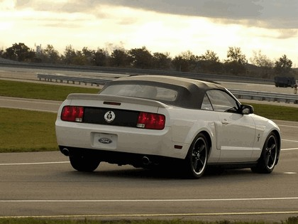 2006 Ford Project Mustang GT convertible 2