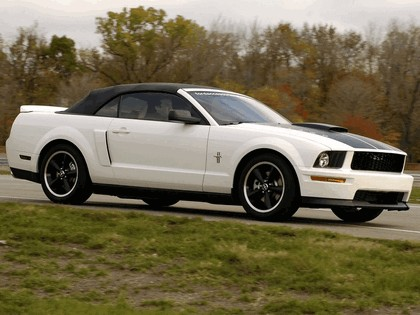 2006 Ford Project Mustang GT convertible 3