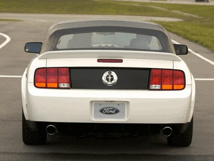 2006 Ford Project Mustang GT convertible 6