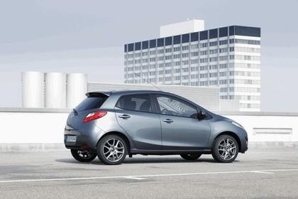 2012 Mazda 2 Edition 40 6