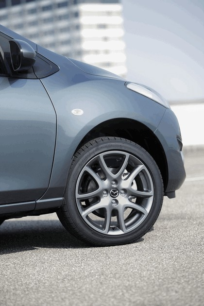 2012 Mazda 2 Edition 40 7