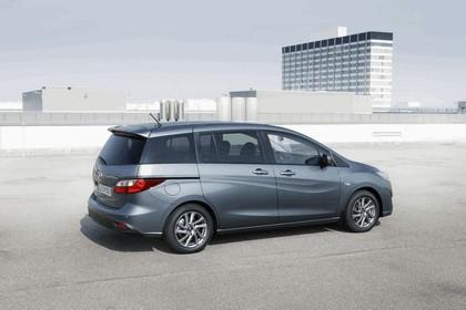 2012 Mazda 5 Edition 40 2