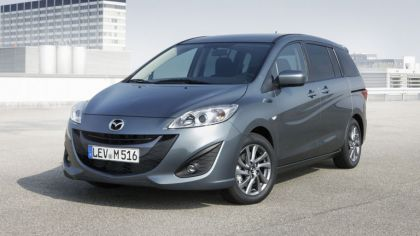 2012 Mazda 5 Edition 40 4